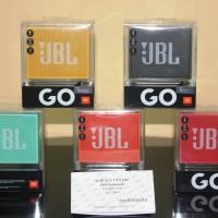 JBL GO, barang original dan bergaransi 1 tahun