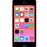 Apple Iphone 5c 16gb Pink - 4g Lte - Original Garansi 1 Tahun