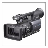 JaGro | Panasonic AG-HMC152 AVCHD Full HD Camcorder PAL