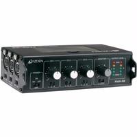 JaGro | Azden FMX-32 3-Channel Portable Field Mixer