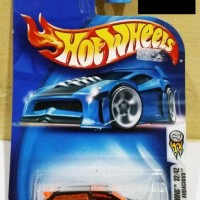 HOT WHEELS Audacious