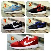 harga Sepatu Pria Sneakers Nike Kishirun Made In Vietnam Asli Import Tokopedia.com
