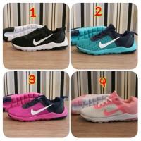 harga Sepatu Wanita Ssneakerss Nike Lunarestoa Made In Vietnam Asli Import Tokopedia.com