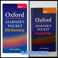 Kamus Oxford (Dictionary & Grammar)
