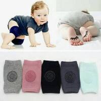 Pelindung lutut pada bayi / knee protector for baby