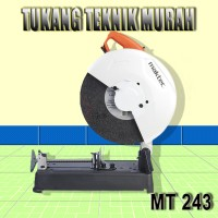 harga Mesin Cut Off Maktec / Mesin Potong Mt243 / Mt 243 Tokopedia.com