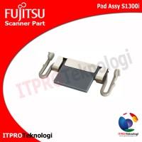 Fujitsu S1300i Pad Assy (PA03541-00002)