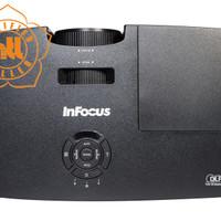 InFocus IN222 XGA 3500 Lumens Projector Proyektor DLP - MURAH RESMI