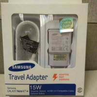 Charger HP Samsung (Set Travel Adapter +USB Cable Micro) Original SEIN