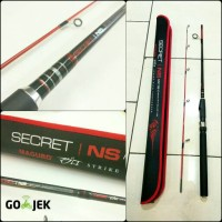 harga Joran Maguro Secret Ns 150 Tokopedia.com