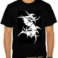 kaos sepultura/tshirt/t-shirt/tees