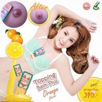 Topping Balm Plus by Little Baby/Pencerah Puting Ori Thailand 100%