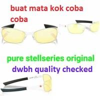 original gunnar kacamata pelindung mata game atau layar gaming fashion