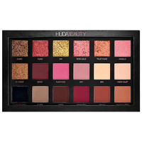 AUTHENTIC READY HUDA BEAUTY ROSE GOLD EDITION Eyeshadow Palette