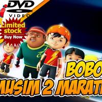 Video Film Kartun Boboiboy 13 Episode Season 2 DVD Video (Kualitas HD)