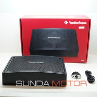 SUBWOOFER AKTIF ROCKFORD FOSGATE PS-8 by Sunda Motor