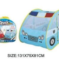 Tenda Anak Mobil Polisi