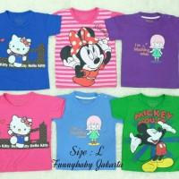 baju bayi / baju anak / baju atasan anak