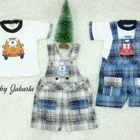 baju kodok bayi / romper bayi / baju bayi