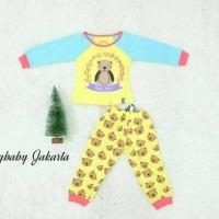 baju bayi / baju anak / setelan baju anak / piyama bayi
