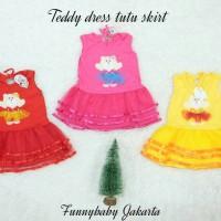 dress anak murah / dress bayi / terusan bayi murah