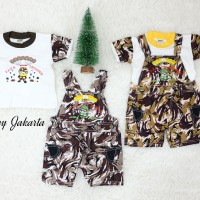baju bayi romper / baju kodok bayi