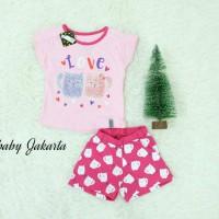 baju bayi / baju anak / setelan anak