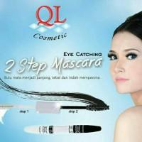 Mascara QL 2 STEP