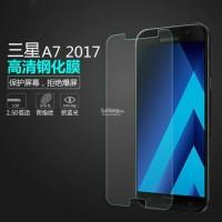 TEMPERED GLAS SAMSUNG A7 2017/GORILA GLAS A7(2017)SAMSUNG