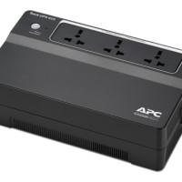 Tenaga Listrik Cadangan UPS APC BX625CI-MS 625VA Murah - Computa