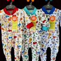 Harga sale velvet junior 3pc baju kodok panjang tutup kaki newborn ii | Pembandingharga.com