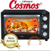 harga Oven / Panggangan Cosmos Co 9926 Rcg (26 Liter) Tokopedia.com