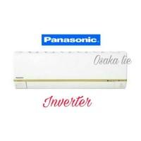 AC PANASONIC R410A CS-S13RKP(1.5PK)DELUXU INVERTER MALAYSIA