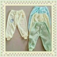 [18m-2y] Celana Panjang Bayi / Anak Kazozo Katun Size XL
