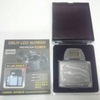 LCD Protector Nikon D7000 GGS III (Screen Protector)