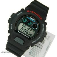 CASIO G SHOCK ORIGINAL DW-6900-1VDR