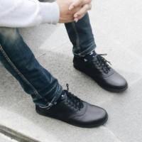 Jual Sepatu Kerja (Pantofel) Headway Dream Black - Headway Footwear Murah