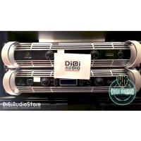 Behringer iNuke NU6000DSP / NU 6000 DSP Power Amplifier Speaker Pasif