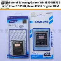 Batre / Baterai / Batrai / Battery Samsung Galaxy Win I8552 I8550 Ori