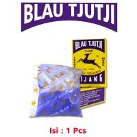 Blau Cuci Cap Kijang Asli Original 1 Pak = 12 Kotak (Harga Per Pack)