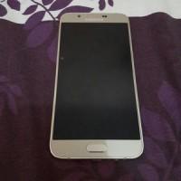 Samsung Galaxy A8 32gb SEIN GOLD SECOND BINTANG 4