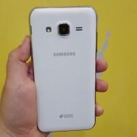 Samsung Galaxy J2 8gb white SECOND SEIN BINTANG 3