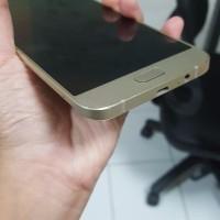 Samsung Galaxy A8 32gb gold second sein bintang 3