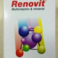 Multi Vitamin Renovit