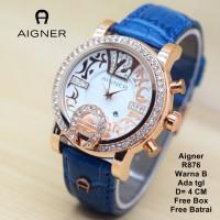 jam tangan wanita merk Aigner R876