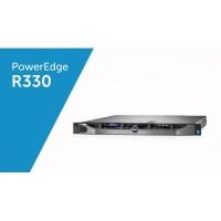 DELL POWEREDGE R330 1U Rack Server