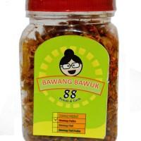 """Bawang Goreng """"Bawang Bawuk"""" - Original Pedas"""