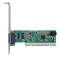 TP-LINK TM-IP5600 : 56K Internal PCI Fax Modem