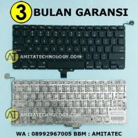 "Keyboard Laptop ORIGINAL Apple Macbook Pro Unibody 13"" A1278"