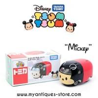 Jual Mainan Action Figure Die Cast Takara Tomy Disney Motor Tsum Mickey Murah